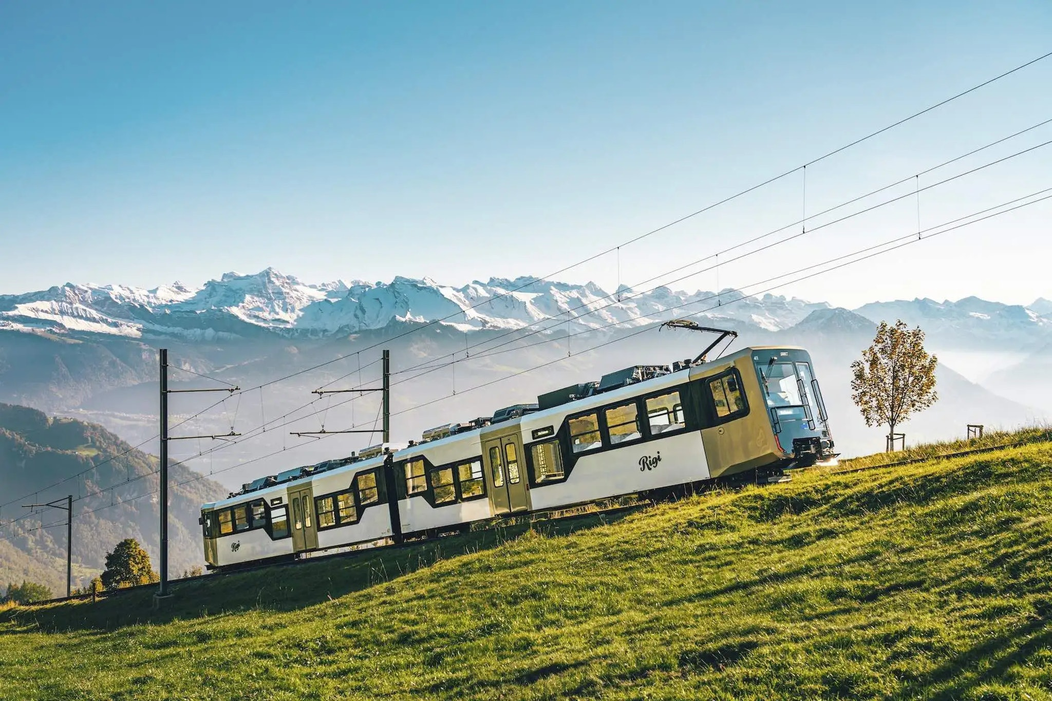 Swiss Activities
